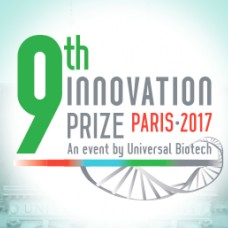 Конкурс проектов Universal Biotech Innovation prize 2017