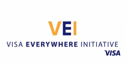 Конкурс  Visa Everywhere Initiative 2019